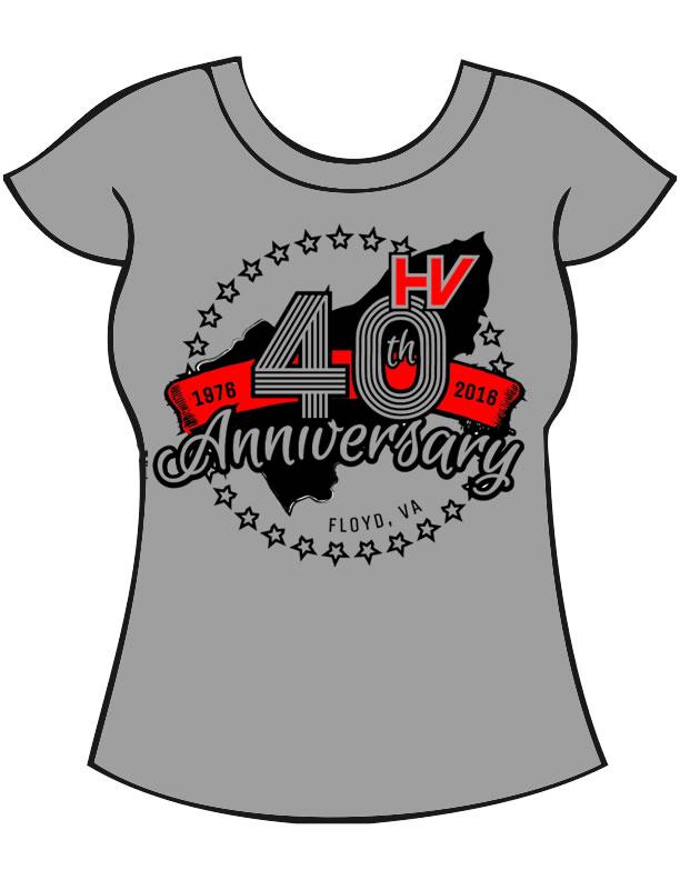 H&V40th